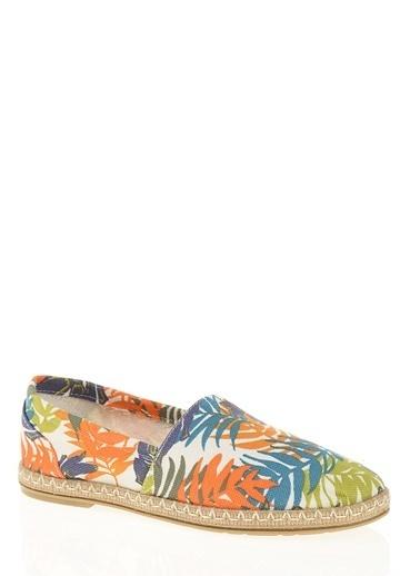 Cazador Ayakkabı Oranj